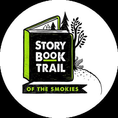 Storybook Trail of the Smokies Logo